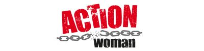 Logo Action Woman ppp