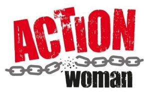 Action Woman Project